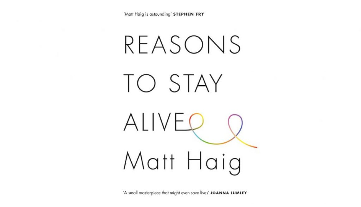 Forty Reasons to Stay Alive
