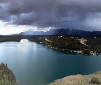 4 Days of Whitehorse, Yukon