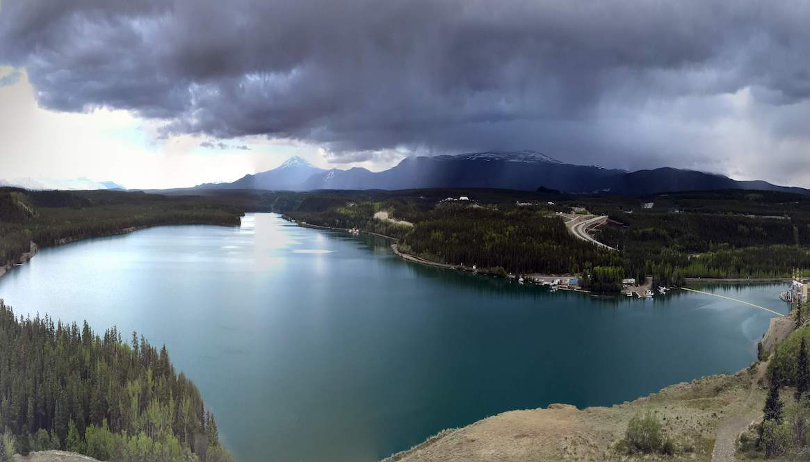 4 Days of Whitehorse, Yukon
