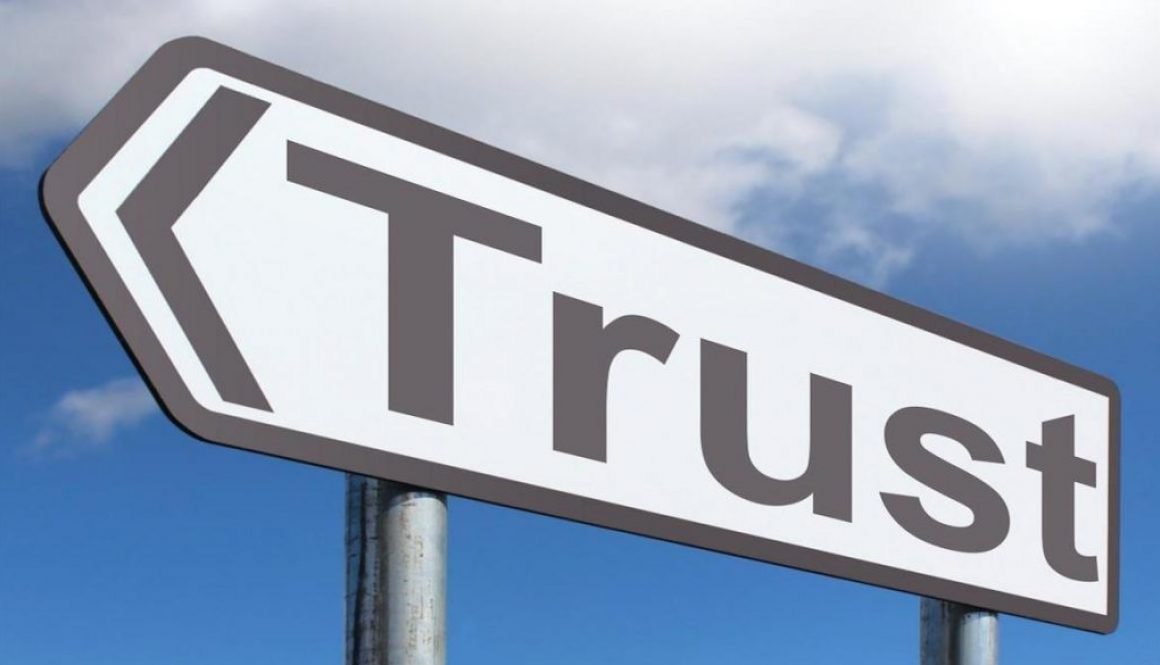 Trust and accountability in teams